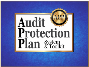 Audit Protection Plan and Toolkit