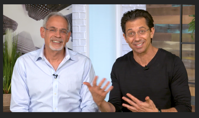 Michael Rozbruch and Dean Graziosi Video