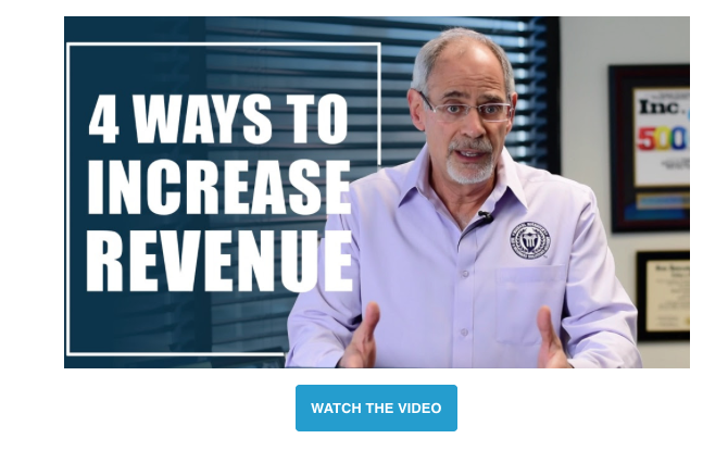 Michael Rozbruch Video on 4 Ways to Increase Profits